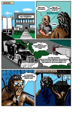 Return to Gangland-Page 1