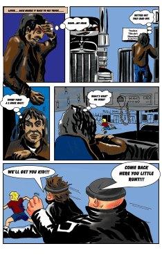 Return to Gangland Page 5