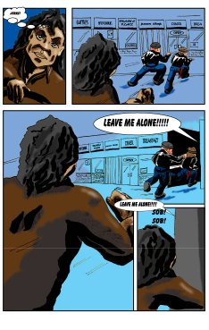 Return to Gangland -Page 6