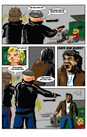 Pride Junkie -Return to Gangland Page 7
