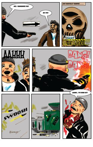 Return to Gangland Page 8