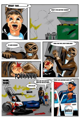 Return to Gangland-Page 9
