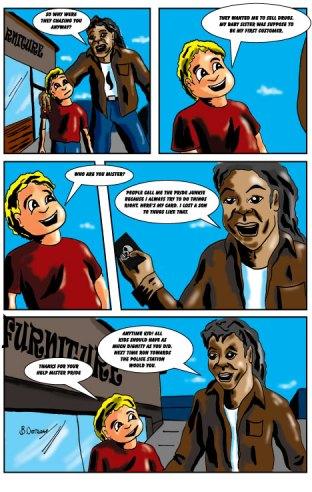 Return to Gangland Page 10