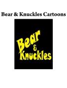 Comic series logo