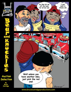 bear-knuckles-auction-slelection