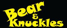 Bear & Knuckles Logo
