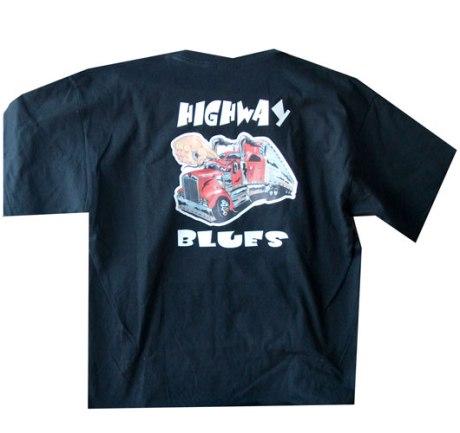 Hammer Down T-Shirt