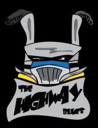 Highway Blues Comics