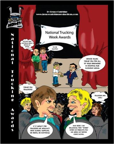 National Trucking Awards