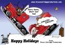 Santa-Crash-Cartoon