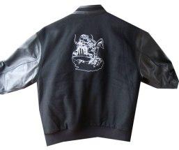 Hammer Down jacket