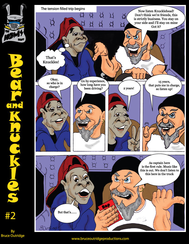 Bear and Knuckles-Page-2