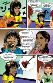 Rock & Roll Dreamin' Page 2