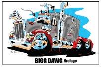 Bigg Dawg Haulage
