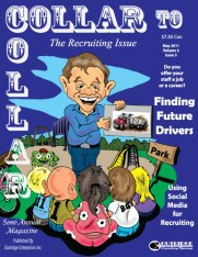 Collar to Collar Issue 3 -2011