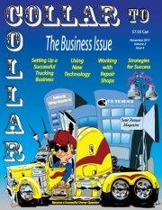 Collar to Collar Issue 4 -2011