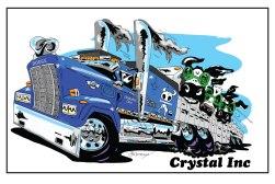Crystal Trucking
