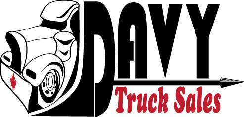 Truck Dealership Logo