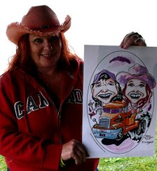 Fergus Truck Show 2012