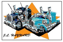 Hayward Trucking