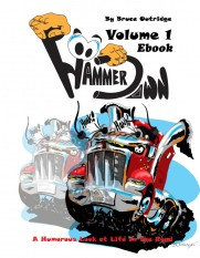 Hammer Down Volume 1