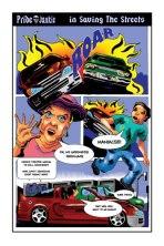 Pride junkie Page -issue 2