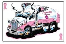 Propane Truck