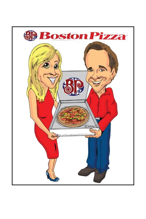 Boston-Pizza-caricature