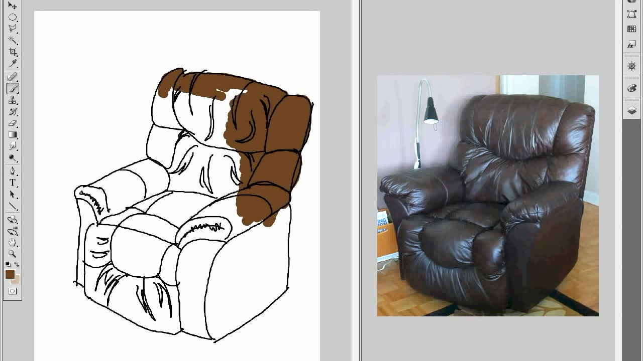 Drawing-a-Chair2