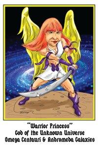 Warrior-Princess-