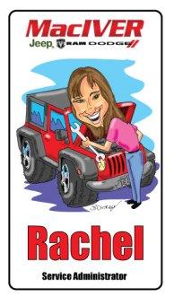 Rachel-Badge