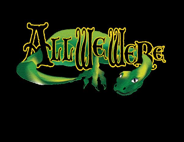 All-We-Were-Logo
