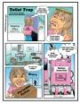 Toilet Trap-Cartoon of theWeek