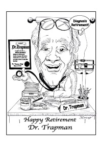 Dr.-Trapman-caricature