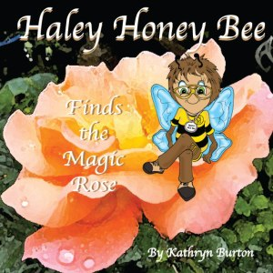 Haley Honey Bee book Cover