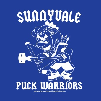 Hockey Shirt design