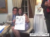Sandra and Matthews Wedding