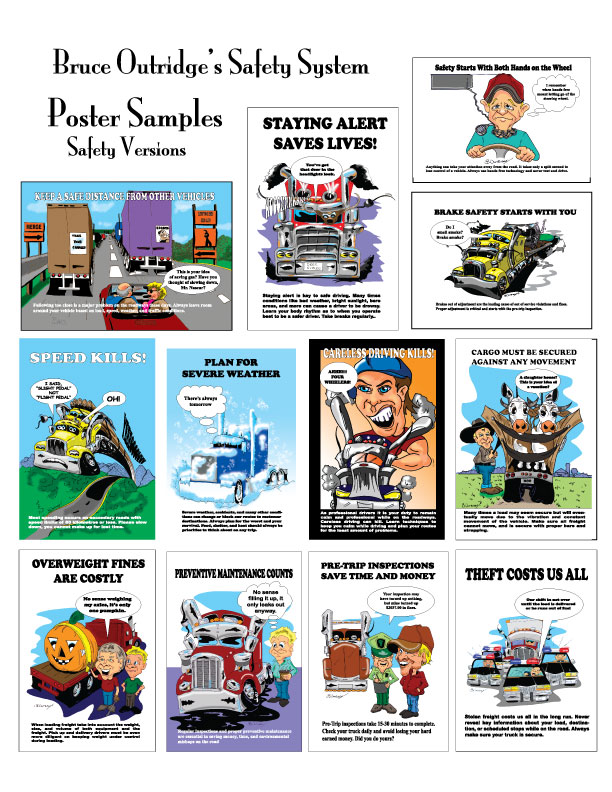 Safety Poster-Sample-Sheet
