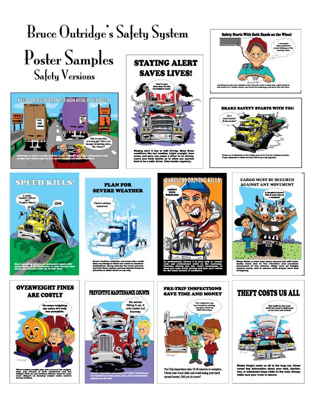 Safety Poster-Sample-Sheet