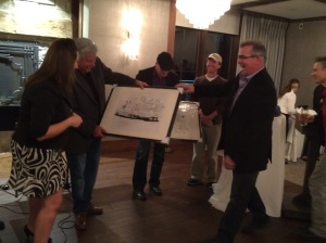 Presenting The Road Birds with their original pictures