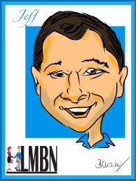 LMBN Caricature Event 2015