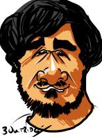 Digital caricature