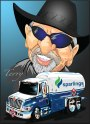 Caricature is Huge Success!-Gift Caricature Testimonial