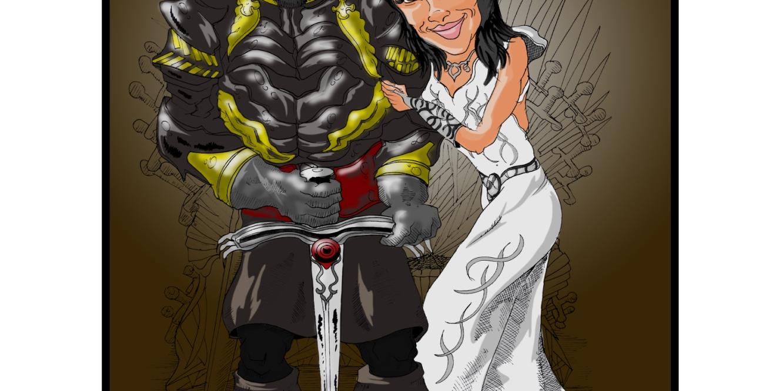 Xavier-&-Michelle