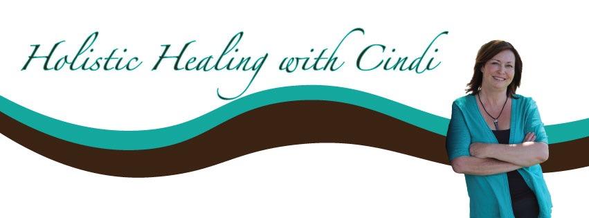 Holisitc Healing with Cindi