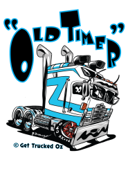 Old-Timer-Shirt-Design