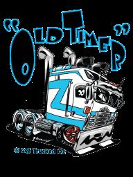 Old-Timer-Shirt-Design
