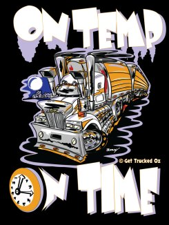 On-Time-On-Temp-Shirt-Design