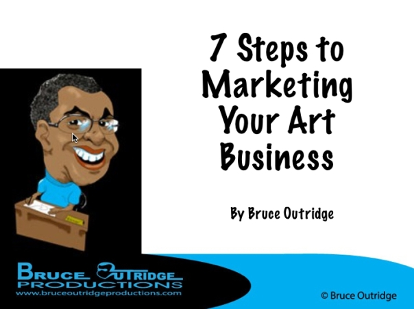 7-steps-to-marketing-your-art-business
