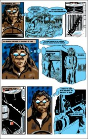 Pride Junkie Return to Gangland-pg2